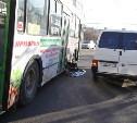 По факту гибели 6-летнего ребёнка под колёсами троллейбуса прокуратура проводит проверку управления транспорта Тулы