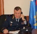 Руководитель УФСИН по Тульской области покинет свой пост