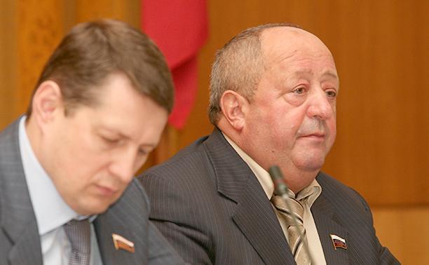 Владимир Могильников готов стать членом Общественной палаты