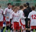 Тульский «Арсенал-99» удачно играет на Кубке РФС