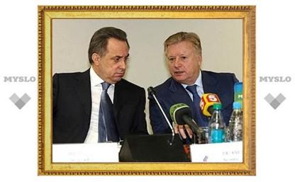 ЛДПР потребует отставки Тягачева из-за провала в Ванкувере