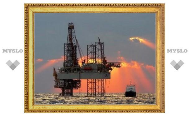 Цены на нефть поднялись выше 80 долларов за баррель