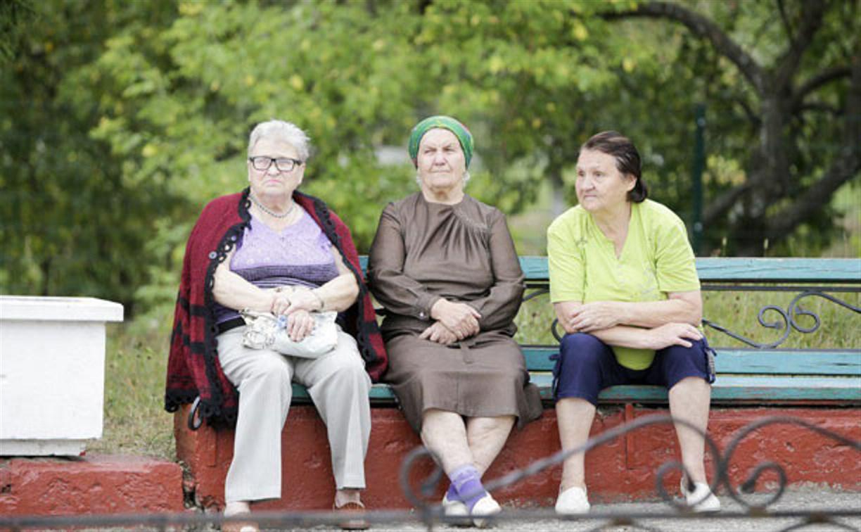 Справка Myslo: на какую помощь от государства могут рассчитывать пенсионеры