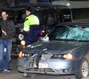 Друзья сбитого пешехода устроили самосуд над водителем