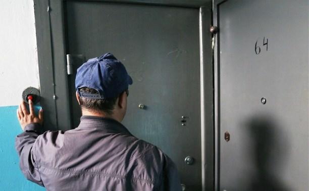 В Богородицком районе мошенники «продали» пенсионерке плиту за 10 тысяч