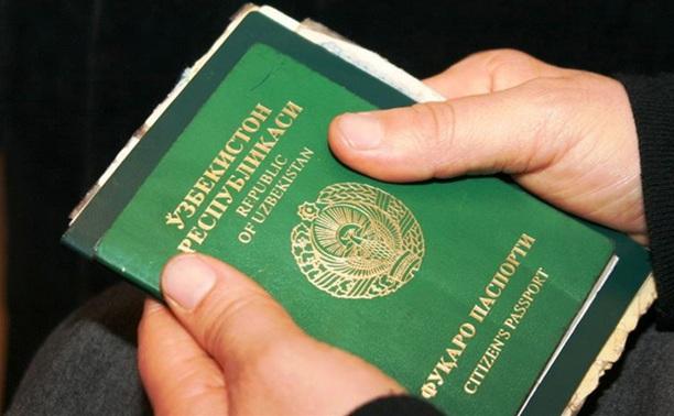 В Туле гражданин Узбекистана купил право находиться на территории РФ за 5 000 рублей