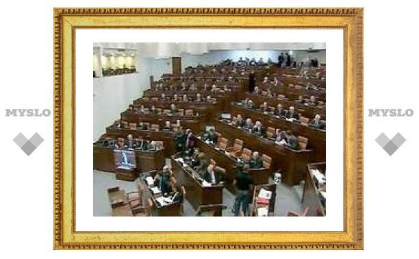 В Совете Федерации готовы отклонить договор с Татарстаном