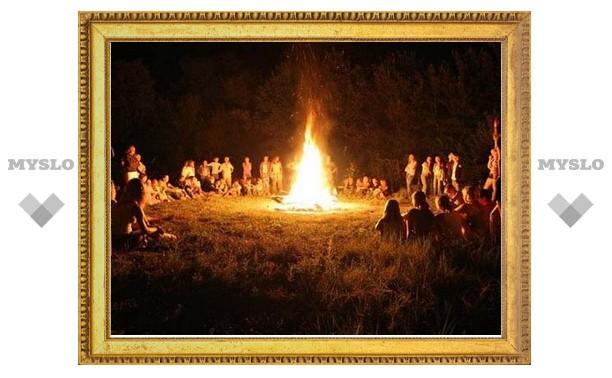 В Тульской области летний лагерь продолжит свою работу