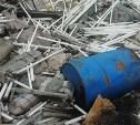 Опасную свалку ртутных ламп в Богородицке обещают вывезти в ближайшее время