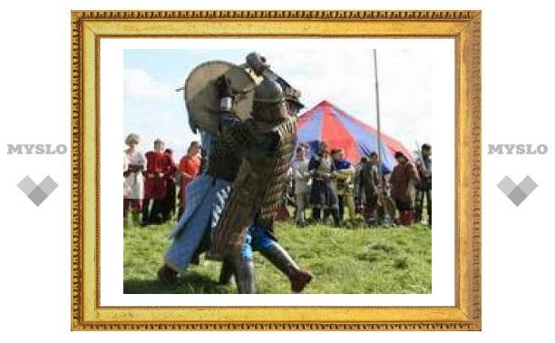 На Куликовом поле пройдет исторический фестиваль