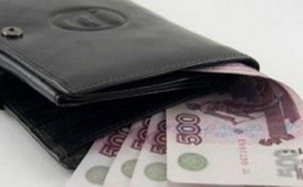 Более 28 тысяч субъектов малого бизнеса Тульской области могут быть оштрафованы в ближайшее время