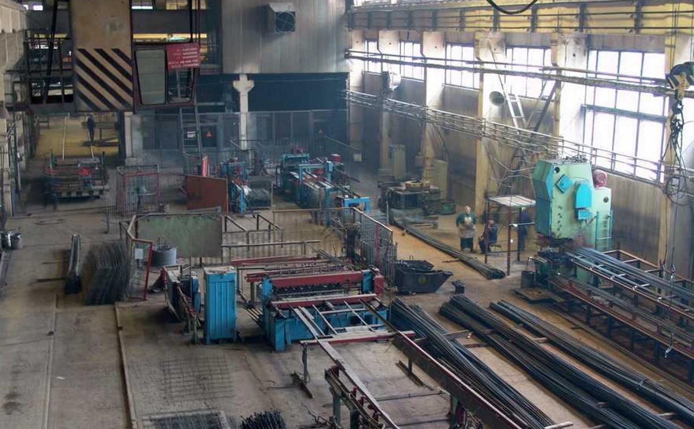 Смерть рабочего в Алексине на «Комбинате ЖБИ 480»: Подробности