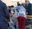 Стрелявший в центре Тулы задержан: конфликт произошел из-за женщины
