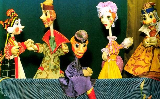 Тульский кукольный театр стал призером Международного фестиваля
