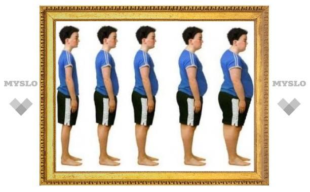 Обнаружена генетическая причина ожирения у детей