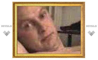 Объявленный в розыск по телевидению педофил сдался властям
