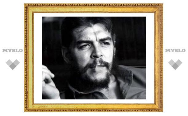 В Туле продают Че Гевару