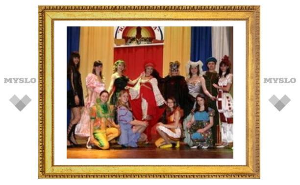 """Театр моды """"Стиль"""" отмечает юбилей"""