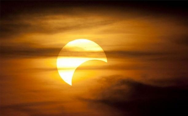 20 марта с 12.12 в Тульской области можно будет наблюдать солнечное затмение