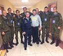 Трое тульских боксёров-десантников вышли в полуфинал Кубка командующего ВДВ РФ