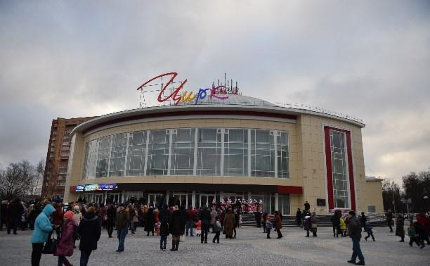 30 декабря после капремонта открылся Тульский цирк