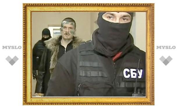 Обвиняемый в покушении на Путина назвался помощником депутата Госдумы