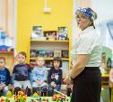 До 2021 года всех маленьких жителей Тульской области обеспечат местами в детсадах