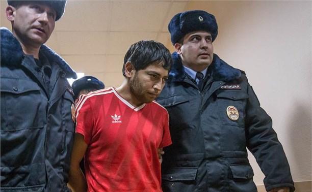 Стали известны новые подробности задержания возможных участников банды ГТА