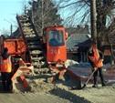 Тулу чистят от снега 73 единицы спецтехники