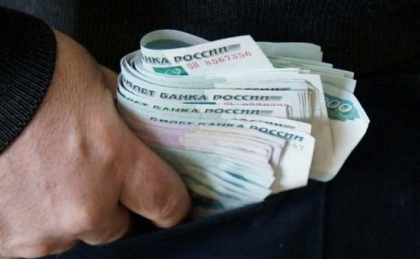 В Туле за взятку осудили бывшего инспектора Ространснадзора