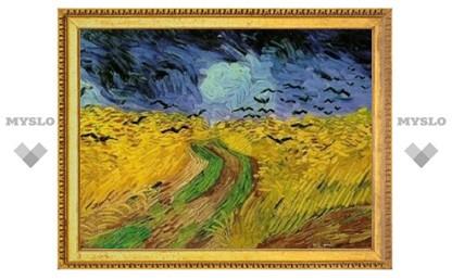 Химики предложили способ спасения картин Ван Гога