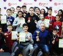 Тульские боксёры взяли золото на соревнованиях в Калуге
