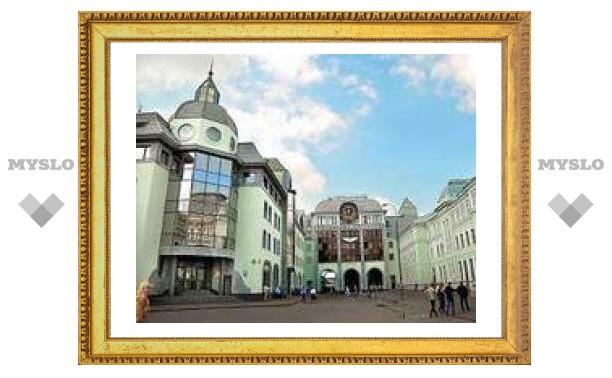 На Белорусском вокзале задержали двух чеченских боевиков