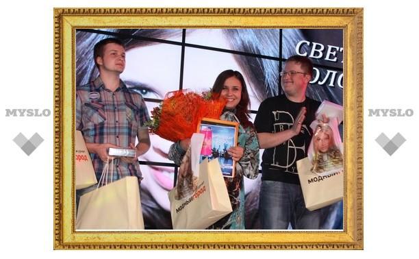 Фотограф ИД «Слобода» Светлана Колоскова стала лучшим фэшн-фотографом - 2012