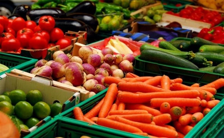 Минсельхоз предложил ввести маркировку для экологически чистых овощей и фруктов
