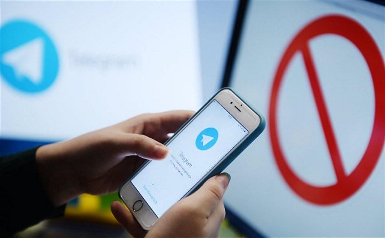 Telegram согласился передавать спецслужбам данные пользователей