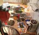 Туляка задержали по подозрению в организации нарколаборатории
