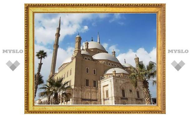 Власти Катара предлагают построить самую крупную в Центральной Азии мечеть