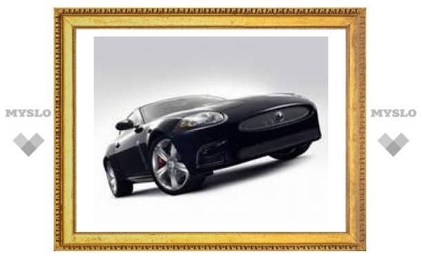 Jaguar обновил XK и X-Type
