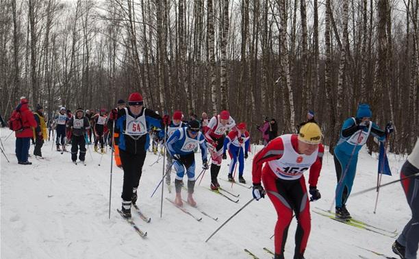 «Веденинская лыжня» перенесена на конец февраля