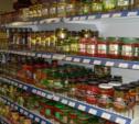 В России запретили ввоз украинских консервов