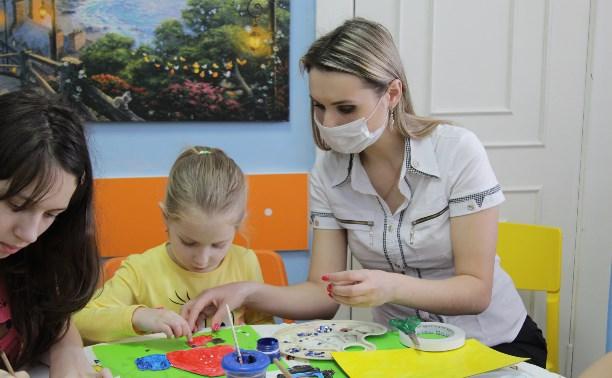 «Веселые выходные в больнице»: объявлен сбор средств для тульских детишек, больных раком