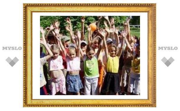 Где в Туле купить льготные путевки в детские лагеря?