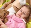 За неделю в Тульской области заболеваемость гриппом и ОРВИ выросла на 21%