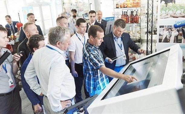«Ростелеком» представил ключевые проекты на форуме «Территория смыслов» на Клязьме