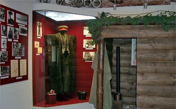 В Туле появится музей Великой Отечественной войны и обороны
