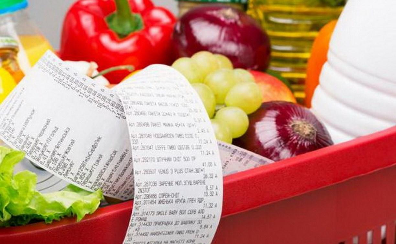Цены на продукты могут вырасти на 20% из-за пандемии коронавируса