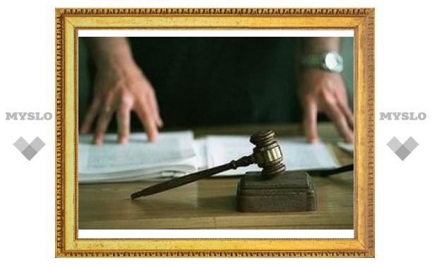 Покусавший милиционера дебошир осужден на два года