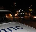 В Киреевском районе под колёсами легковушки погиб один из братьев-близнецов