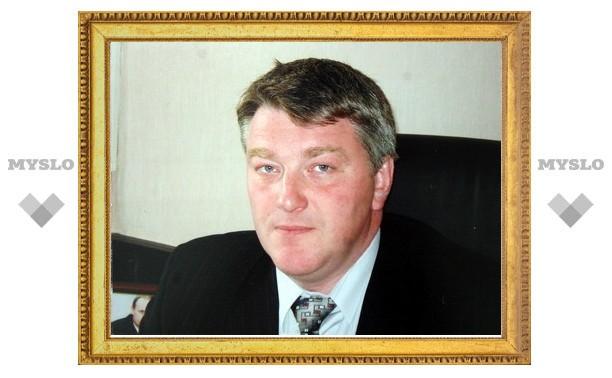 Сегодня по Туле дежурит Михаил Бордашев